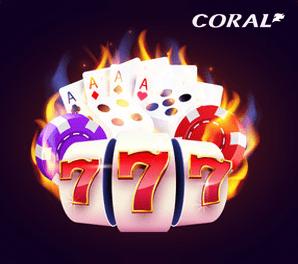 topbritishcasinos.com coral casino  free spins